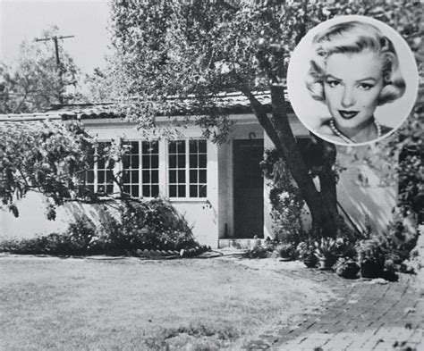 marilyn monroe house brentwood marilyn monroe s brentwood home by stay curious findery