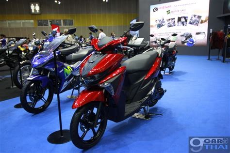Alarm Yamaha Gt 125 ใหม yamaha gt 125 2018 2019 ราคา ยามาฮ า gt 125 ตารางราคา