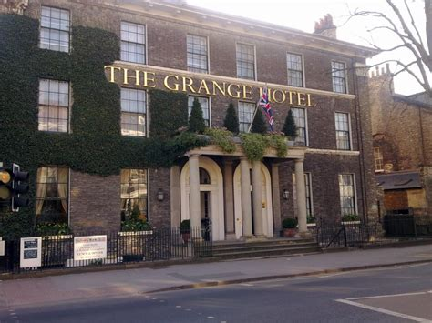 Grange Hotel by The Grange Hotel What2do Where2go
