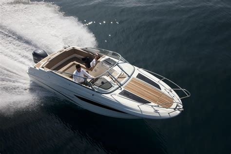 dc boat house cap camarat 7 5 dc jeanneau boats