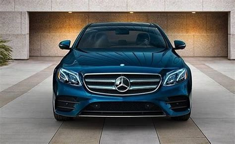 Mercedes 2019 E Class Price by The 2019 Mercedes E Class Price And Release Date
