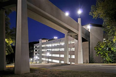 Mcc Garage by Rbdr Pllc Architects Projects Civic Commercial