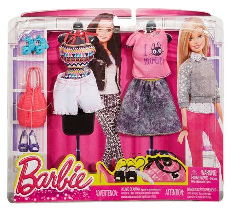 Fashion Pack Boho doll clothes 2 pack complete look fashions boho swim