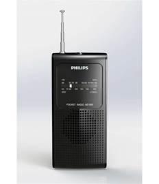 Philips Automotive Lighting Portable Radio Ae1500 37 Philips