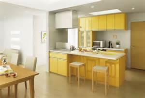 Type Of Kitchen Cabinets 子育て真っ最中のママさん キッチンリフォーム大事典 タイプ別おススメキッチン Lixil リクシル のリフォームコンタクト