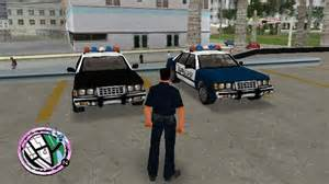 Grand theft auto vice city game mod gta police stories v 1 37