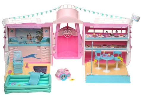 barbie boat target barbie cruise ship playset best image cruise ship 2017