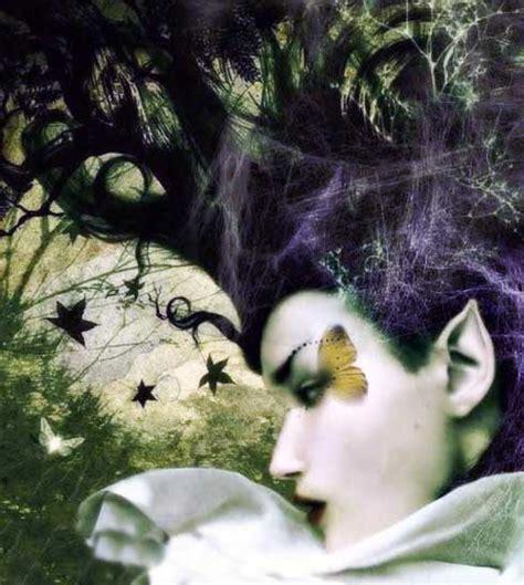 imagenes bellas de hadas y duendes de duendes y hadas hermosas imagenes no te las pierdas