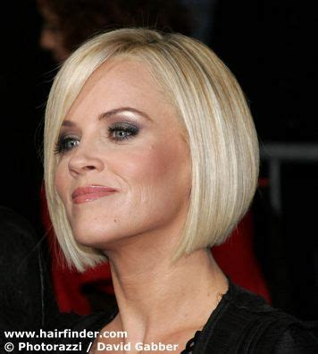 what is jenny mccarthy natural hair color jenny mccarthy bobs classic and hair color