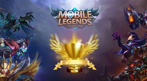 mobile legends siapkan kejutan  sea games