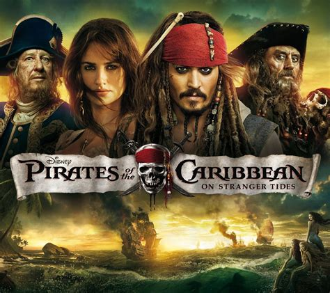 Summer Of Blockbuster Thirds Continues Of The Caribbean At Worlds End Premiere by Get Ready For Of The Caribbean 4 Textbookstop