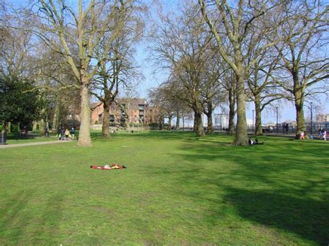 Island Gardens by The Top 10 Things To Do Near Of Greenwich