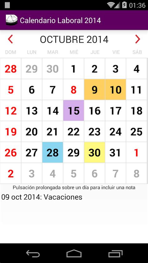 peru calendario 2015 android apps on google play calendario 2015 per 250 android apps on google play