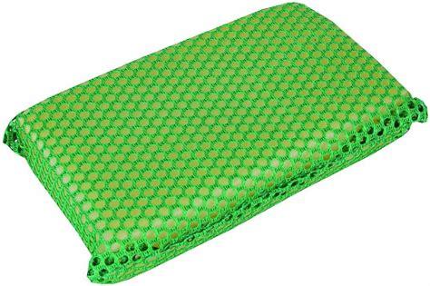 non scratch sponge scourers 10pk non scratch scouring sponge scourers from anglian chemicals