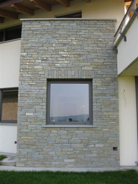muri rivestiti in pietra interesting spaccatella per