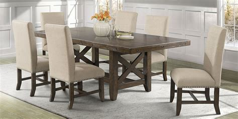 dining room furniture obtaining the best really matters dining room bridgeport dining room collection great