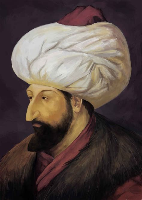 mehmet ottoman at the age of 21 he conquered constantinople and brought