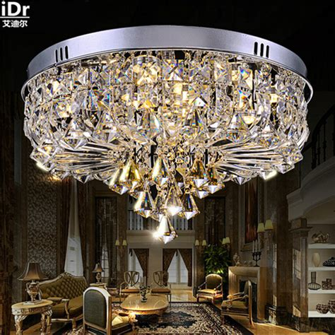 Luxury Lighting Fixtures Contemporary Luxury High End Lighting Fixtures Whole Led Modern Living Room Ceiling