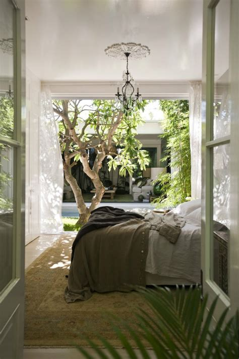 Bedroom Design Nature | 10 beautiful bedroom ideas inspired by nature that will