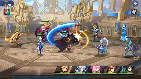 mobile legends adventure apk    android