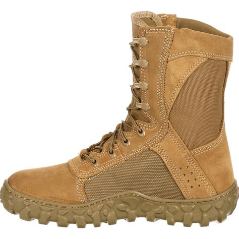 coyote boots coyote brown duty boot rocky s2v fq0000104