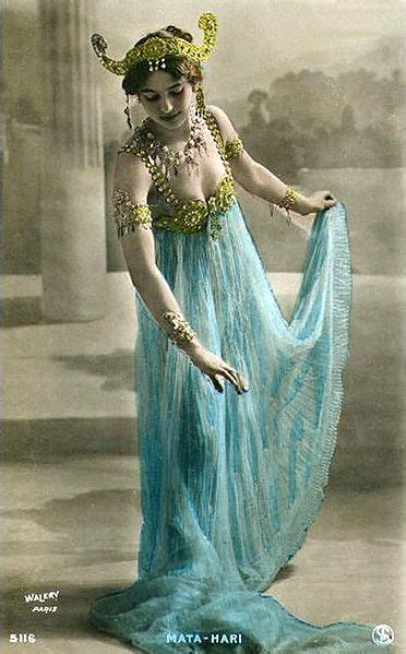 17 best images about mata hari on pinterest baroque