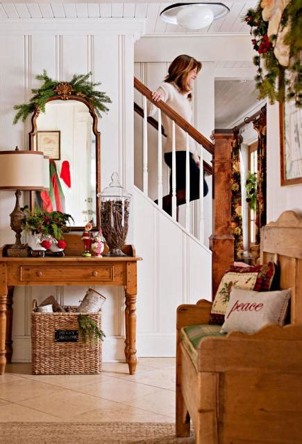 posed perfection christmas home tour eclectic house tour christmas decorating eclectically