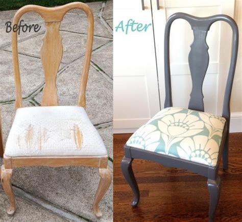 diy dining chair slipcovers diy upholstering chairs from