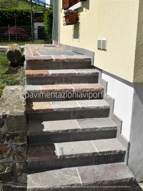 pavimenti per scale esterne piastrelle per scale esterne trendy piastrelle per scale