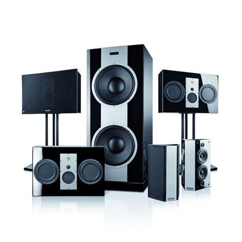 teufel speaker system 10 thx 174 ultra 2 certified quot cinema 5