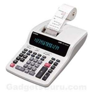 Special Produk Casio Dr 140 Tm Printing Kalkulator buy casio products market price list from casio india