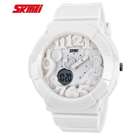 Gratis Ongkir Skmei Children Sport Silicone Led Limited skmei 1020 jelly silicone band led digital waterproof sport children s wristwatches best