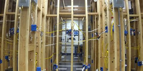 wonderful new construction electrical wiring images