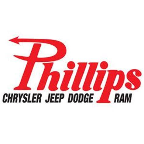 Phillips Chrysler Jeep Dodge Ram Phillips Chrysler Jeep Dodge Ram In Ocala Fl 34471