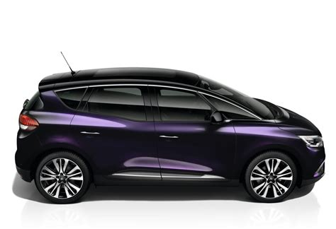 renault paris official 2017 renault scenic initiale paris
