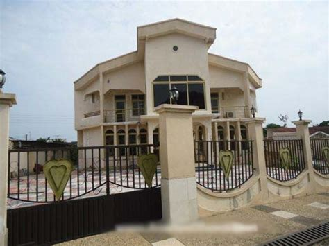 10 bedroom house 10 bedrooms guest house for rent at osu accra ghana real estate portal accra real