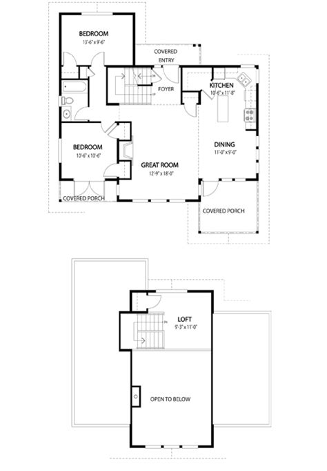cedar home floor plans barrett 2 top custom homes cedar homes post beam homes