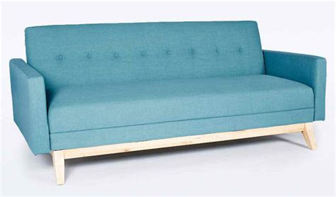 retro style sofa bed 1960s style sofia mitte sofa bed at urban outfitters