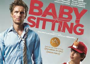 le baby babysitting la critique du