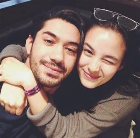 chelsea islan ciuman di film terbaru chelsea islan akan berperan sebagai pacar pertama habibie