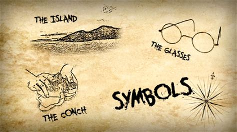 symbols in lord of the flies and quotes 12 hatchet lord of the flies