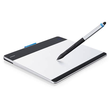 Wacom Intuos Comic Pen Tablet wacom intuos pen touch small tablet cth480s b h
