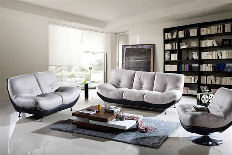 contemporary livingroom furniture matelic image contemporary living room sets furniture