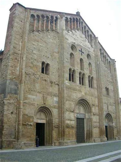 san michele pavia appunti storia dell architettura uno polimi chiesa di