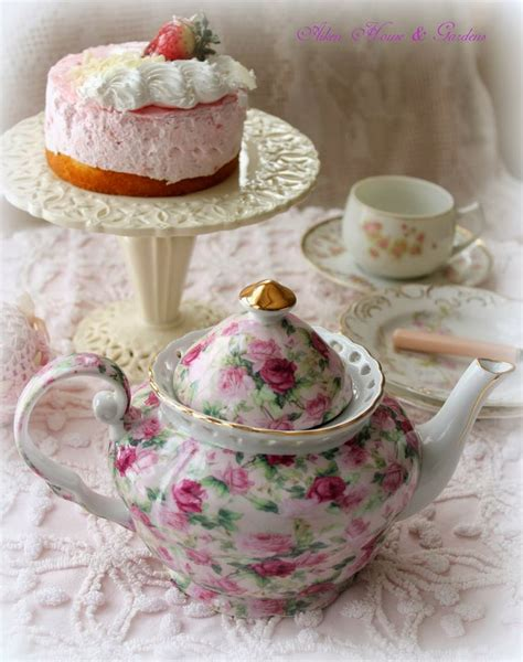 190 best shabby chic tea party ideas images on pinterest