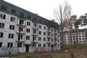 Who Came Up With The Iron Curtain Eerily Abandoned Soviet Village Bozi Dar Lies Crumbling In