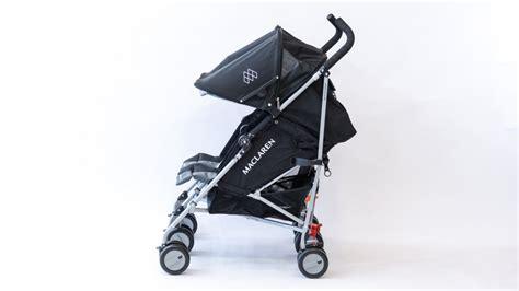 Flat Recline Umbrella Stroller by Maclaren Triumph Review Babygearlab