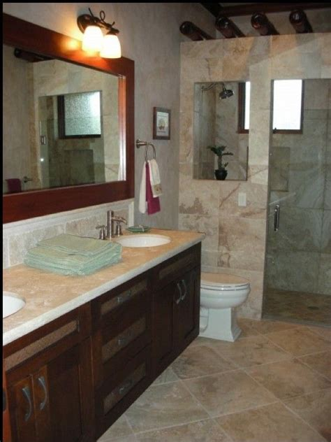 bathroom design ideas schoenwalder plumbing waukesha idea for the bathroom remodel i love the natural tile