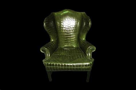 alligator skin couch перетяжка мебели кожей matteo mancini