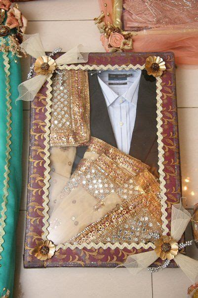 Pin by Mona Shahri on Weding gift packing   Trousseau